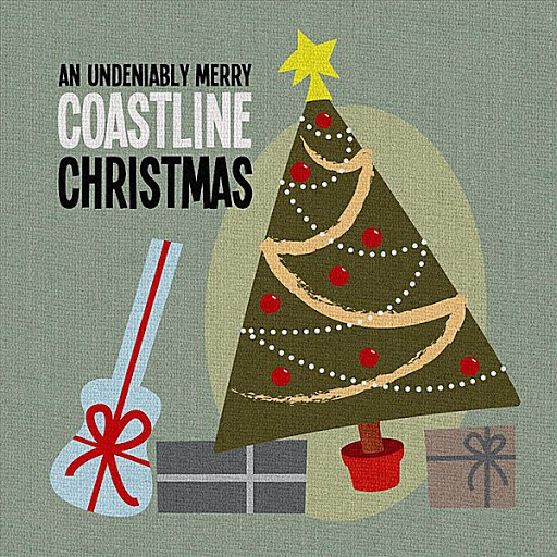 Coastline альбом An Undeniably Merry Coastline Christmas