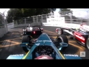 Brilliant Driving! The Most Exciting Formula E Battles