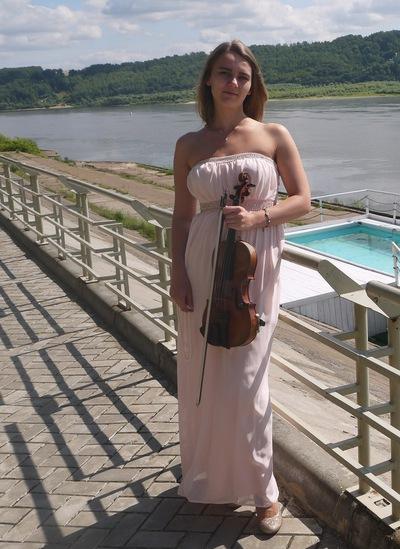Анастасия Богданова