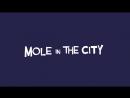 Happy Tree Friends (KA-POW!) - Mole in The City (Ep 6)