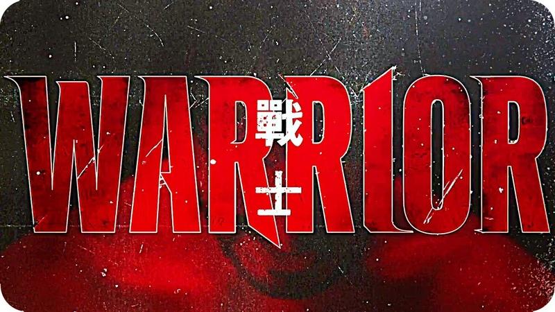 WARRIOR Teaser Trailer Season 1 (2018) Cinemax Series