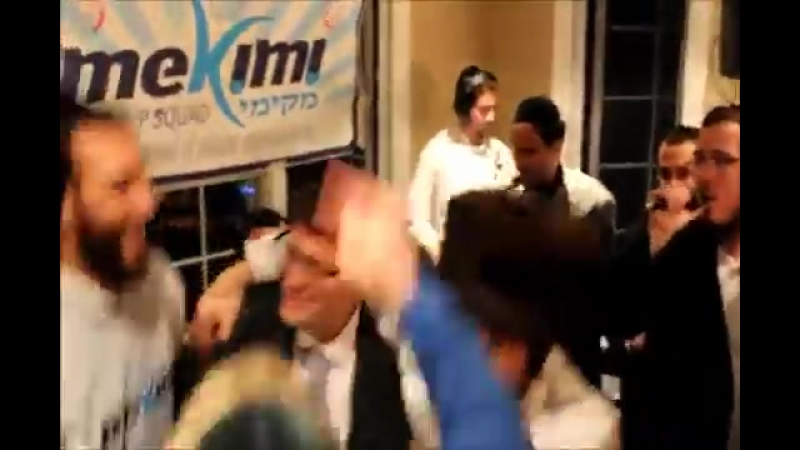 Lipa Schmeltzer And Beri Weber By Chanukah Party (Oldies)