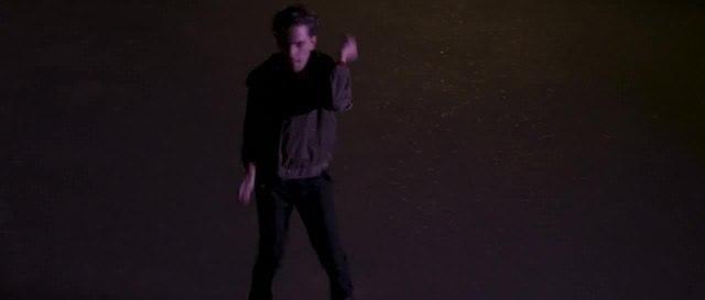 Danser seul