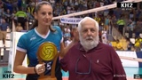 Fans_Kosheleva on Instagram Best player in final match Carioca Champion