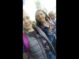 Уля Подымова - Live