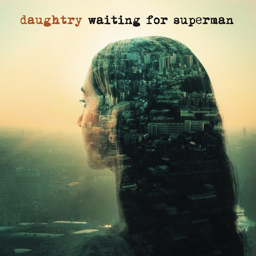 Daughtry альбом Waiting For Superman