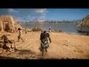 [TotalWeGames] КАК ВЫГЛЯДИТ НОВЫЙ АССАСИН / ASSASSIN'S CREED: DYNASTY / РАБОТА ФАНАТА