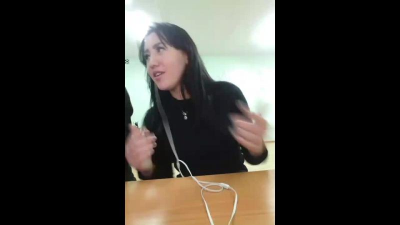 Юлия Ефимова - Live