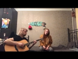 yuliya dro and jmilkovsky (cover the Oscar Wild - mayak