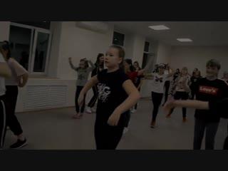 ТЕРРИТОРИЯ ТАНЦА | Группа ХОРЕО | G-Eazy x Blac Youngsta x BlocBoy JB - Drop | Кунгур