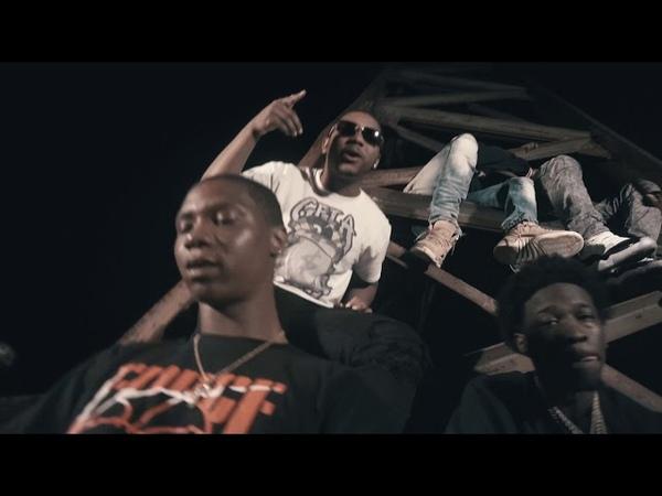AllStar JR x Get A Bag Boyz - No Cap (Official Music Video)
