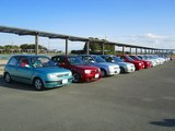 2017.3.12 NISSAN MARCH(MICRA) JAPAN TOKAI MEETING
