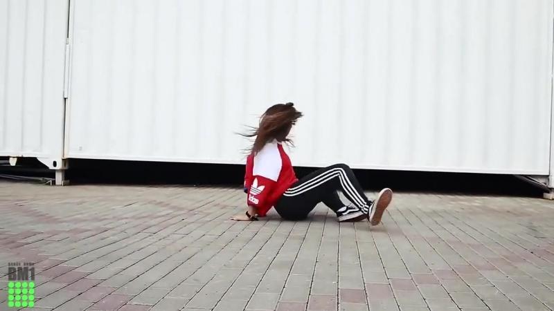 Choreo Алиса Овсянникова _ Dance off
