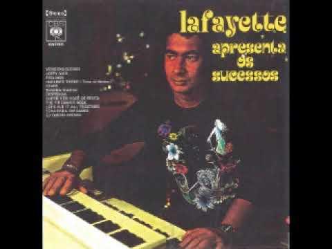 Lafayette Apresenta os sucessos vol 18 1974