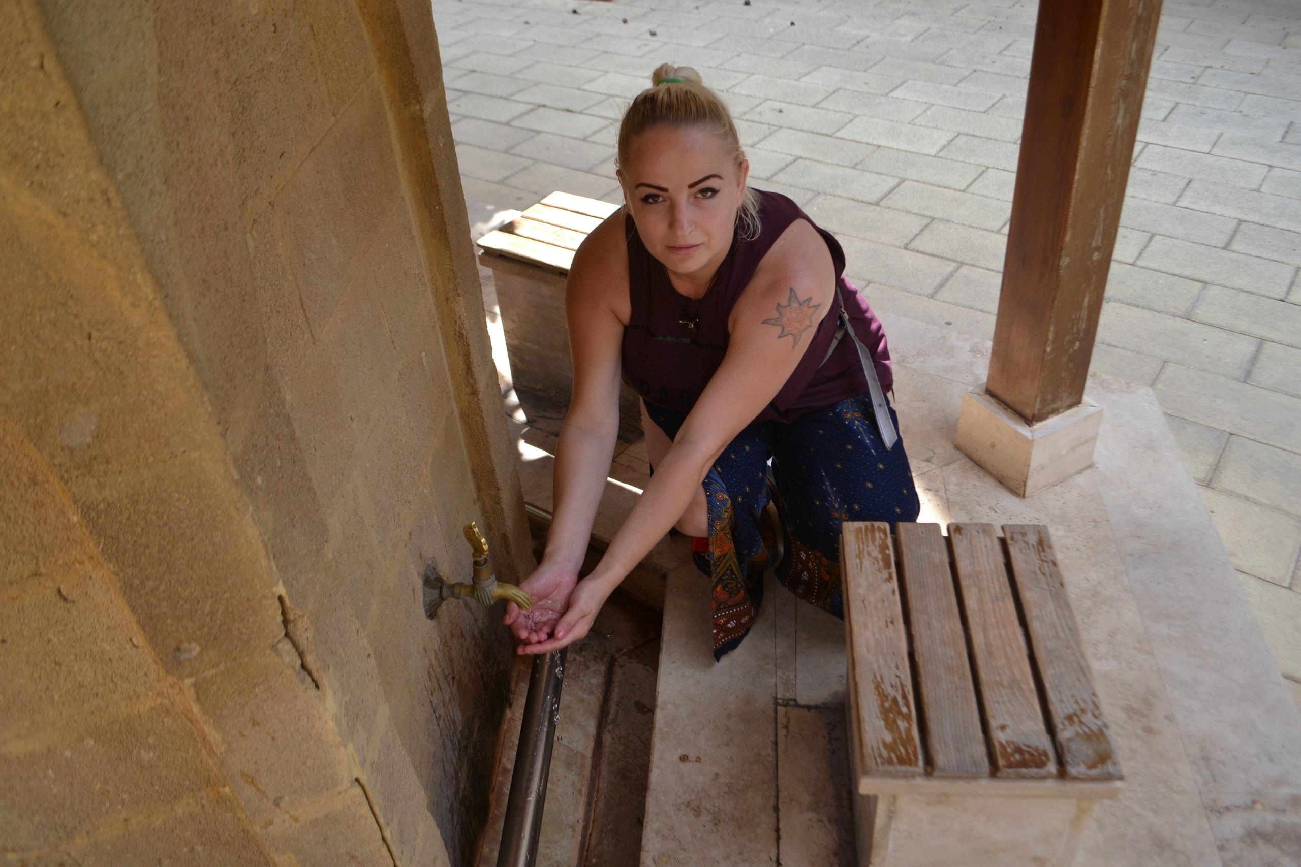 Елена Руденко (Валтея). Северный Кипр. Кериния и Фамагуста. (фото) - Страница 6 XOEc0Sgs2zI