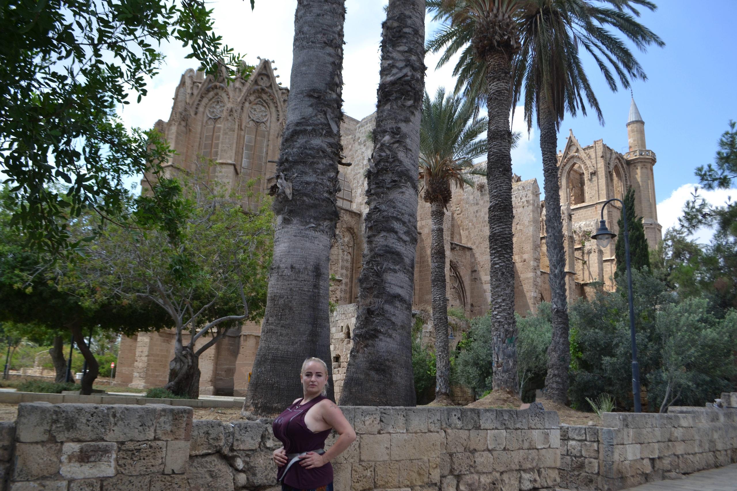 Елена Руденко (Валтея). Северный Кипр. Кериния и Фамагуста. (фото) - Страница 6 CJw5OHg0p1U