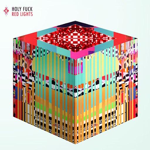 Holy Fuck альбом Red Lights