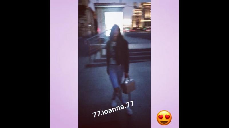 Моя Москва ❤️