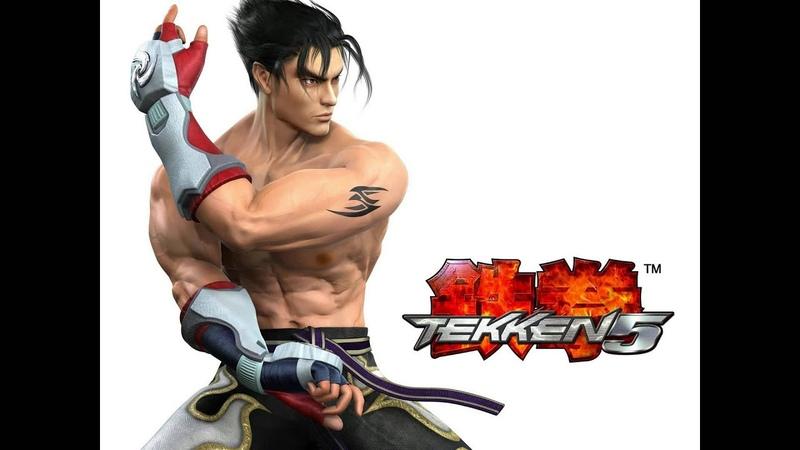 Tekken 5 - Full Soundtrack
