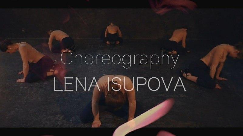 Frame up Strip (choreo by Lesupova) /Faada Freddy – Reality Cuts Me Like a Knife