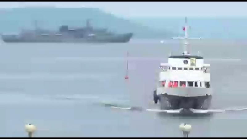 День ВМФ Владивосток