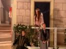 Бедная Настя - Крепостной театр Корфов:Полина пытается играть Джульетту,роль достается Анне!(club_role_play_bednaya_nastya)