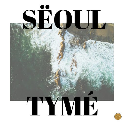 Seoul альбом Tyme