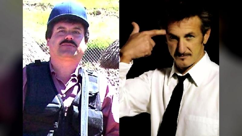 Эль Чапо Коротышка. История наркобарона самого богатого и влиятельного в мире