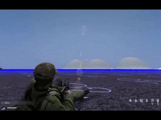 Новая анимация стрельбы лёжа DayZ Standalone 0.63 патч