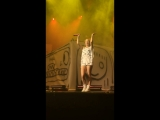 die antwoord. moscow. 11/08 8.0