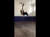Shu_marina , pole dance , exotic