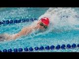 Плавание. Чемпионат России 2018. Мужчины и женщины. 23 апреля 18.00