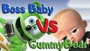 Босс Молокосос Gummy Bear The Boss Baby
