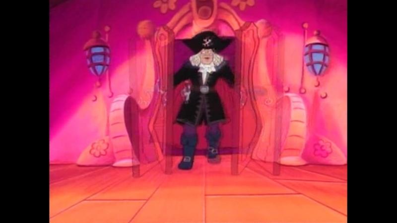 13_Lost Memories of Pirate Pan