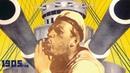 Броненосец Потемкин - Легендарный кино-фильм из серии 1905 год (1925) СССР