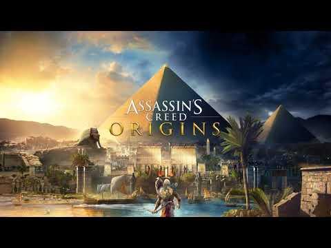 Assassin's Creed Origins Soundtrack - Bayek of Siwa
