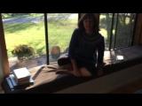 В гостях у Кэти Боуман, или каким может быть дом, поддерживающий и стимулирующий движение