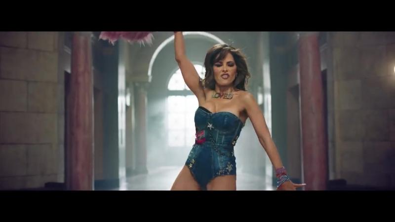 Gloria Trevi ft. Charly Black - Me Lloras, 2018