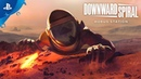 Downward Spiral Horus Station Out Now PS4