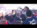 Robb Banks Rolling Loud Bay Area 2018