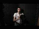 Armenian version klarnet EXCLUSIVE