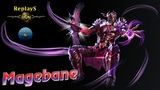 #HoN - #Magebane - #Immortal -