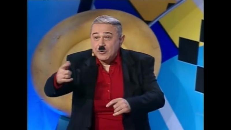 """Е. Петросян - монолог """"Бабатавр"""" Вспомним юмор 90-ых."""