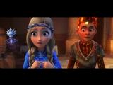 Снежная королева 3. Огонь и лед (мультик по ссылке)