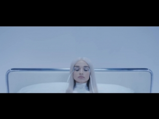 Poppy - Time Is Up (feat. Diplo) [Official Music Video]