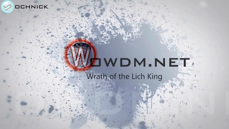 Rogue PvP. WoW 3.3.5a Wrath of the Lich King. RvR. Nostalgy. [Re-upload]