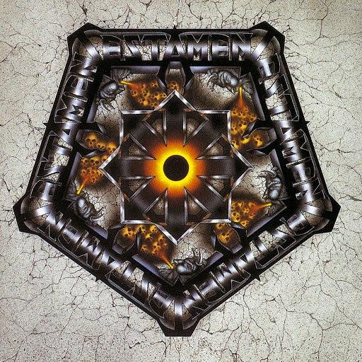 Testament альбом The Ritual