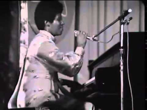 Aretha Franklin LIVE - Jazz à Juan - August 1st, 1970 - FULL CONCERT -