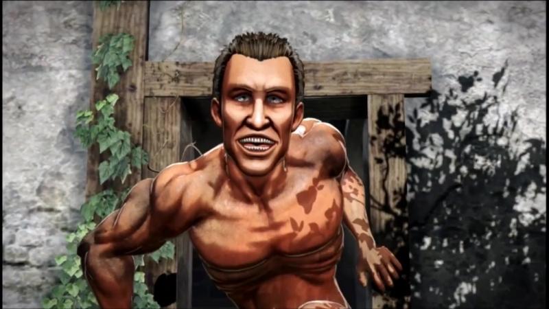 サシャは実は死ぬ予定だった……その物語で生まれた名言『走らんかい!!』←進撃の巨人2プレイ(ps4)【attack on titan2 gameplay】