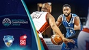 Neptunas Klaipeda v SIG Strasbourg - Full Game - Basketball Champions League 2018-19